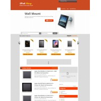 Turnkey Amazon iPadAffiliate Store Website Script
