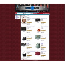 Turnkey Amazon Apparel Affiliate Store Website Script