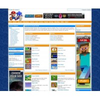 TURNKEY ARCADE WEBSITE SCRIPT 2800 GAMES 100% Automated Money Maker