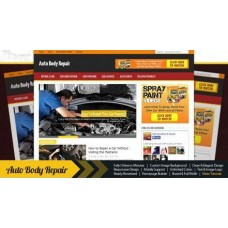 Auto Body Repair Blog
