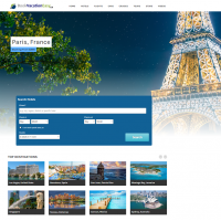 Hottest Travel Website Script