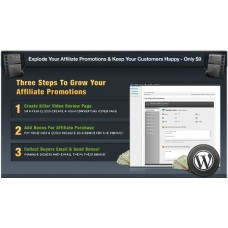 Video Affiliate Pro WP Plugin
