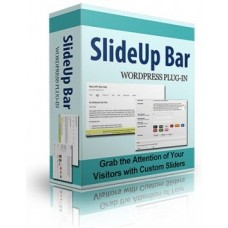 SlideUp Bar Plugin