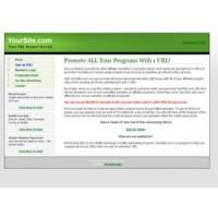 URL Rotator Script
