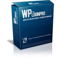 WP Login Page Pro Plugin
