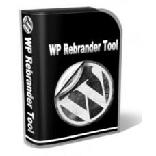 WP Rebrander Tool Plugin